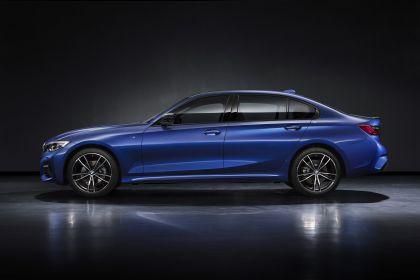 2020 BMW 3er ( G20 ) LWB 2