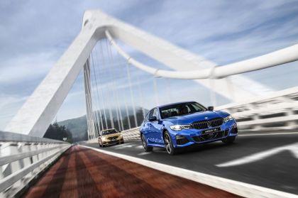 2020 BMW 3er ( G20 ) LWB 5