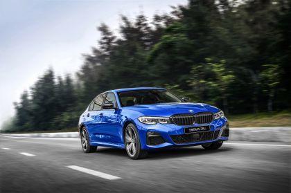 2020 BMW 3er ( G20 ) LWB 6