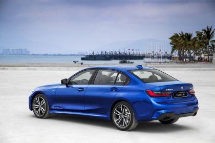 2020 BMW 3er ( G20 ) LWB 7