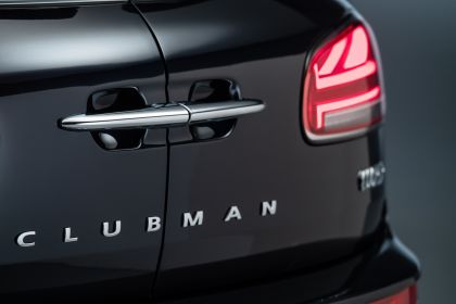 2019 Mini Clubman Cooper 42