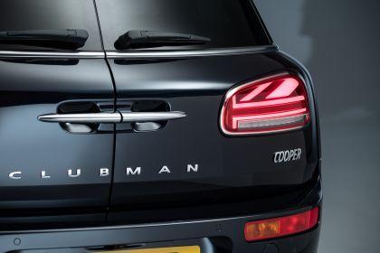 2019 Mini Clubman Cooper 43