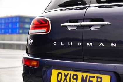 2019 Mini Clubman Cooper S 125