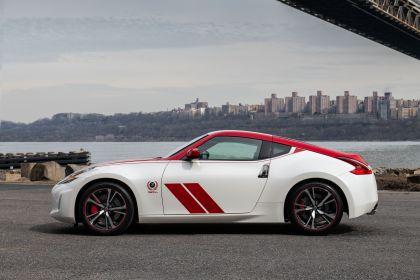 2020 Nissan 370Z 50th Anniversary Edition 2