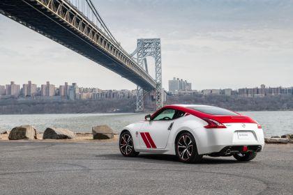 2020 Nissan 370Z 50th Anniversary Edition 6