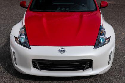 2020 Nissan 370Z 50th Anniversary Edition 10