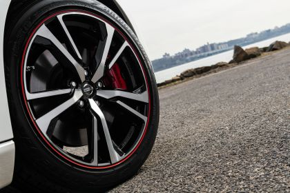 2020 Nissan 370Z 50th Anniversary Edition 12