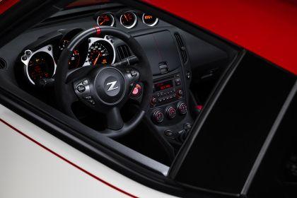 2020 Nissan 370Z 50th Anniversary Edition 14