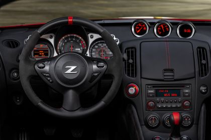 2020 Nissan 370Z 50th Anniversary Edition 19