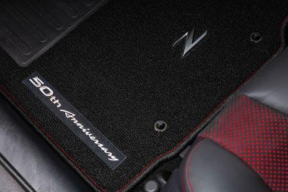 2020 Nissan 370Z 50th Anniversary Edition 21