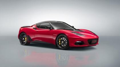 2019 Lotus Evora GT410 5