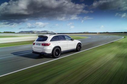 2020 Mercedes-AMG GLC 63 S 4Matic+ 10