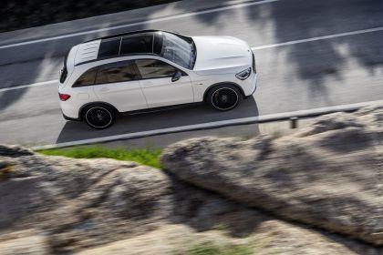 2020 Mercedes-AMG GLC 63 S 4Matic+ 12