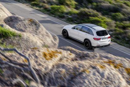 2020 Mercedes-AMG GLC 63 S 4Matic+ 13