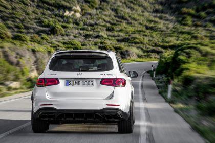 2020 Mercedes-AMG GLC 63 S 4Matic+ 14
