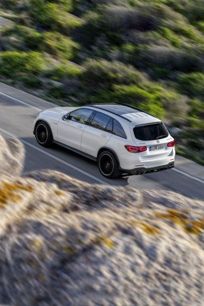 2020 Mercedes-AMG GLC 63 S 4Matic+ 16