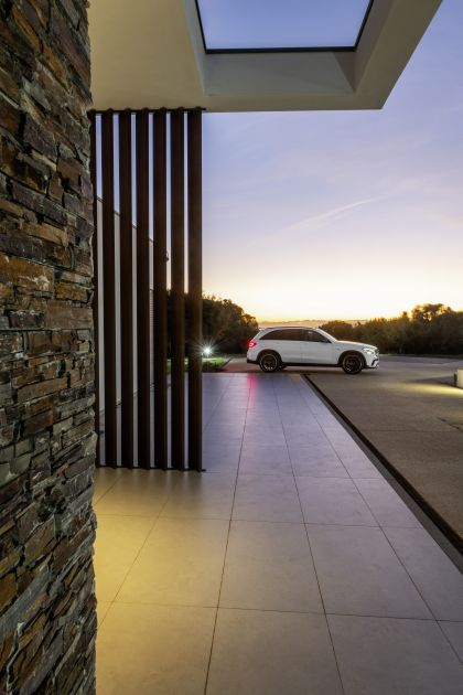 2020 Mercedes-AMG GLC 63 S 4Matic+ 20