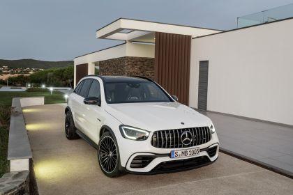 2020 Mercedes-AMG GLC 63 S 4Matic+ 23