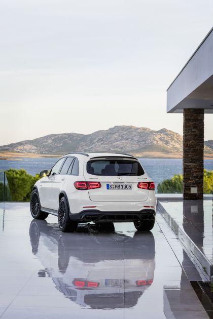 2020 Mercedes-AMG GLC 63 S 4Matic+ 26