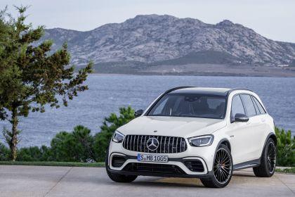 2020 Mercedes-AMG GLC 63 S 4Matic+ 29