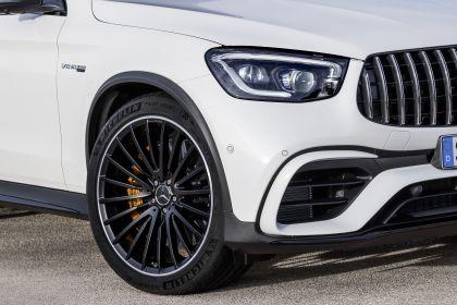 2020 Mercedes-AMG GLC 63 S 4Matic+ 31