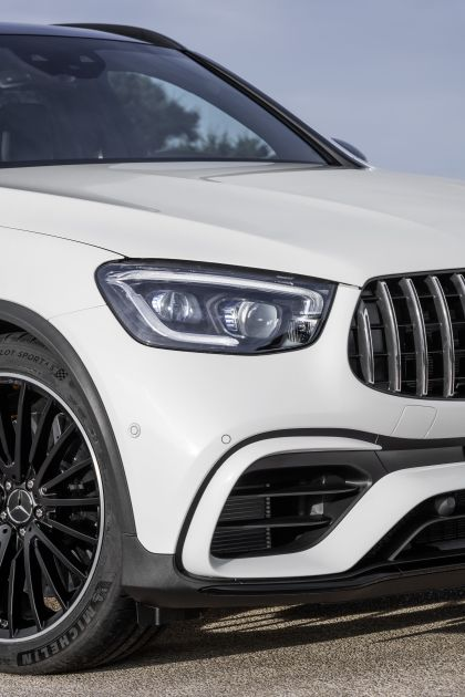 2020 Mercedes-AMG GLC 63 S 4Matic+ 32