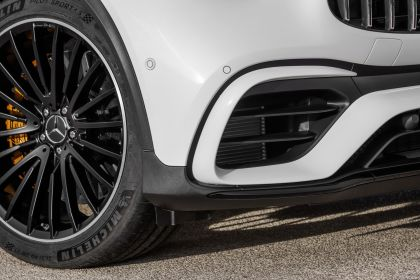 2020 Mercedes-AMG GLC 63 S 4Matic+ 33