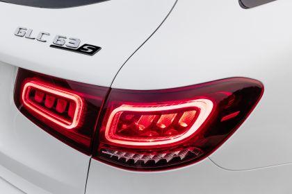 2020 Mercedes-AMG GLC 63 S 4Matic+ 34