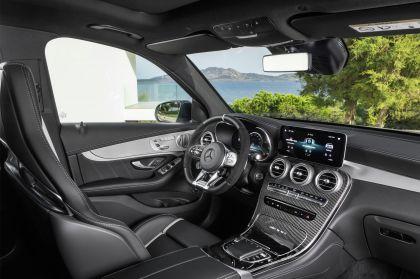 2020 Mercedes-AMG GLC 63 S 4Matic+ 35
