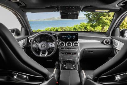 2020 Mercedes-AMG GLC 63 S 4Matic+ 36