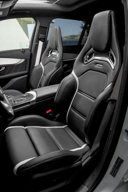 2020 Mercedes-AMG GLC 63 S 4Matic+ 37