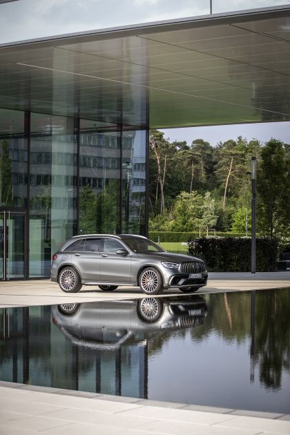 2020 Mercedes-AMG GLC 63 S 4Matic+ 41
