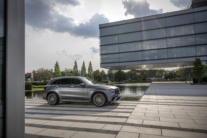 2020 Mercedes-AMG GLC 63 S 4Matic+ 47