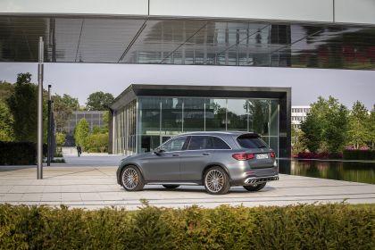 2020 Mercedes-AMG GLC 63 S 4Matic+ 52