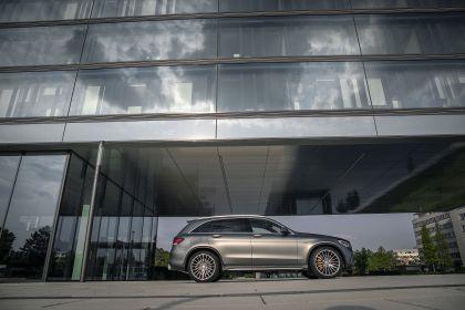 2020 Mercedes-AMG GLC 63 S 4Matic+ 53