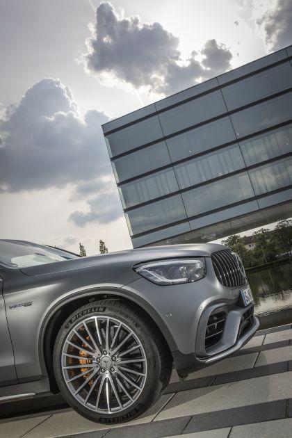 2020 Mercedes-AMG GLC 63 S 4Matic+ 54