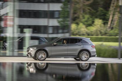 2020 Mercedes-AMG GLC 63 S 4Matic+ 56