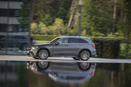 2020 Mercedes-AMG GLC 63 S 4Matic+ 57