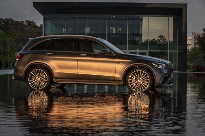 2020 Mercedes-AMG GLC 63 S 4Matic+ 59