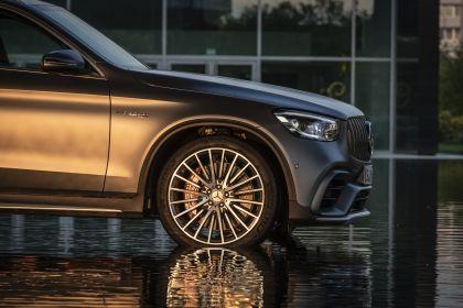 2020 Mercedes-AMG GLC 63 S 4Matic+ 60