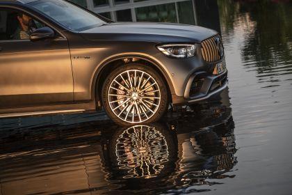 2020 Mercedes-AMG GLC 63 S 4Matic+ 61