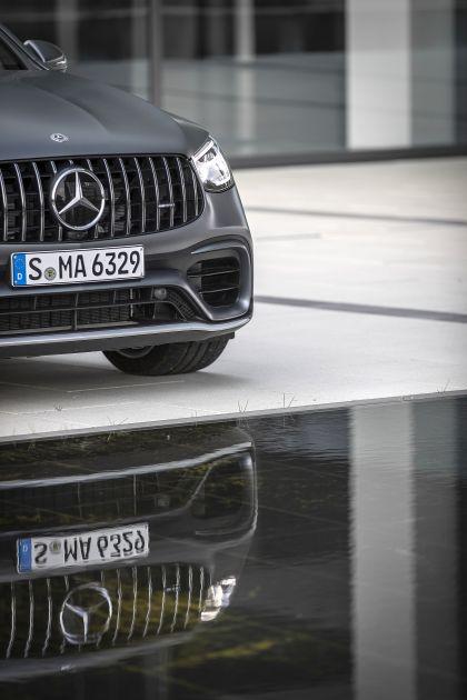 2020 Mercedes-AMG GLC 63 S 4Matic+ 63