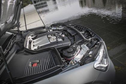 2020 Mercedes-AMG GLC 63 S 4Matic+ 67