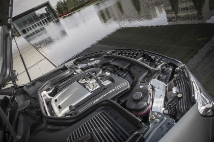2020 Mercedes-AMG GLC 63 S 4Matic+ 68