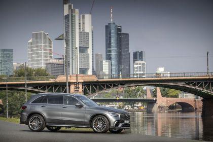 2020 Mercedes-AMG GLC 63 S 4Matic+ 70