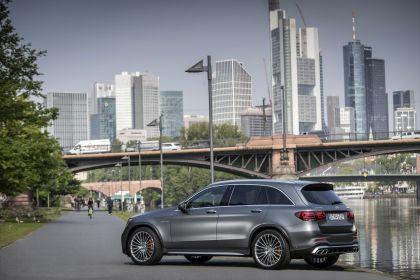 2020 Mercedes-AMG GLC 63 S 4Matic+ 71