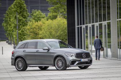2020 Mercedes-AMG GLC 63 S 4Matic+ 73