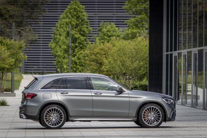 2020 Mercedes-AMG GLC 63 S 4Matic+ 74