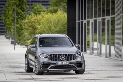 2020 Mercedes-AMG GLC 63 S 4Matic+ 76