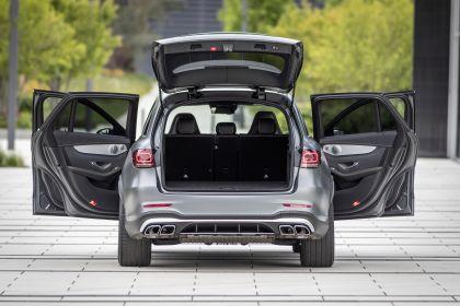 2020 Mercedes-AMG GLC 63 S 4Matic+ 78